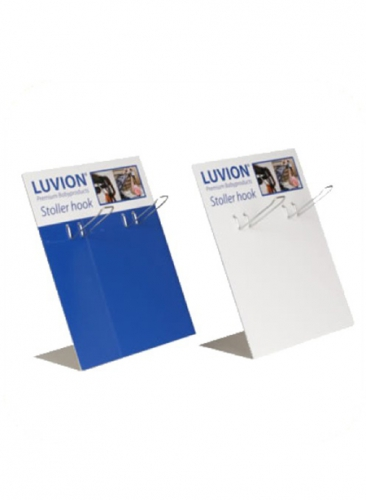 BN102 - Luvion Productdisplay