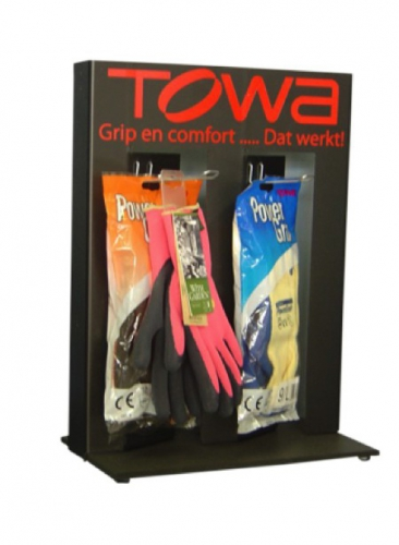 BN79 - Towa handschoenen display